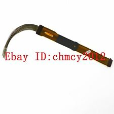 LCD Flex Cable For SONY SLT-A57 A65 A77 A99 Digital Camera Repair Part