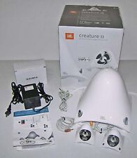 ➤JBL Creature II 2.1 Computer Audio Speaker/Subwoofer Sound System in Box!PC/MP3