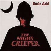 Uncle Acid and the Deadbeats - Night Creeper cd