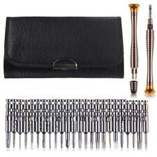 25 in1 Precision Torx Screwdriver Set Cell Phone Repair Tool 7.8 x 4.0 inch