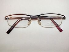 JAI KUDO OPTICAL EYEGLASSES BRAND NEW NEVER USED 408 M75