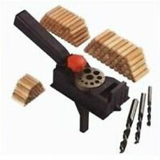 SET COMPLETO PER SPINATURA 150 spine legno Einhell KWB cod.758100