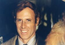 BRUCE DERN  FOLIES BOURGEOISES 1975 VINTAGE PHOTO ORIGINAL