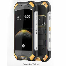 Blackview BV6000 3GB 32GB Waterproof IP68 Android 6.0 Octa Core 4G Mobile Phone
