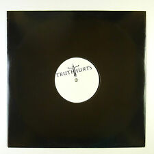 "12"" Maxi - Truth Hurts Feat. Rakim - Addictive - B4258 - washed & cleaned"
