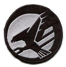 C&C GDI Eagle Emblem Patch Urban Subdued Camo Left Shoulder Command Conquer