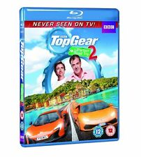 Top Gear - The Perfect Road Trip 2 [Blu-ray] NEU mit Jeremy Clarkson, Hammond