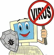 ANTI VIRUS SOFTWARE + FREE LIFETIME UPDATES - Never pay again for anti virus!