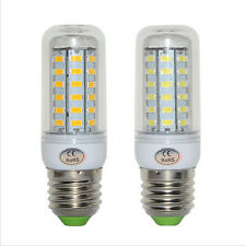 --Energy Efficient E27 5730SMD 48LEDs led Corn Bulb LED lamps Cool White 1pcs