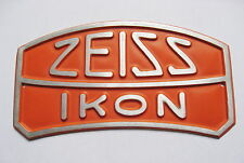 ZEISS IKON , vintage sign