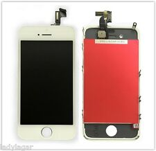 Pantalla completa lcd tactil digitalizador touch screen reemplazo para iphone 4s