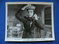 The Contender Photo 8X10 B&W #S&N-202-37 Buster Crabbe& Arline Judge  Movie