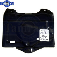 1968 - 1974 Chevy II / Nova Battery Tray New