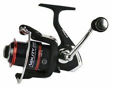 Shakespeare New Agility Float / Feeder Spinning Coarse Reel Front Drag 20FD