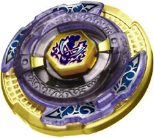 Limited Edition GOLD Scythe Kronos Metal Fight 4D Beyblade - USA SELLER!