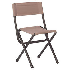 NEW! COLEMAN Portable Outdoor Camping & Hunting Woodsman II Folding Chair Stool