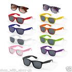 New Wayfarer Sunglasses Vintage Retro Classic Mens Womens Aviator UV400
