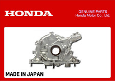 GENUINE HONDA OIL PUMP B-SERIES Civic EF EG EK Integra DC2 B16A B16B B18C TYPE R