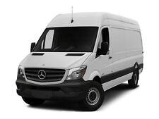 Mercedes-Benz : Other Base Standard Cargo Van 3-Door