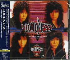 LOUDNESS-HURRICANE EYES(JAPANESE VERSION)-JAPAN CD C94