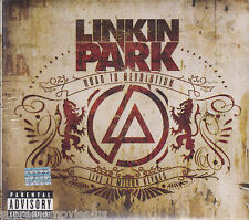 NEW CD / DVD Linkin Park CD NEW Road To Revolution BRAND NEW