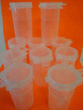 20 Security-Snap Coliform Drinking Water Sample Bottle Sterile 125mLThermoFisher