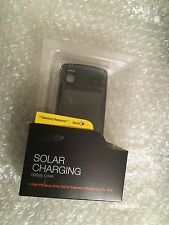 NEW  Samsung M580 Replenish Solar Charging BATTERY COVER cell phone backdoor