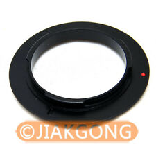 55mm Macro Reverse Adapter Ring for Pentax K PK Mount
