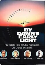 By Dawn's Early Light, , Good DVD, Rebecca De Mornay, James Earl Jones, Powers B