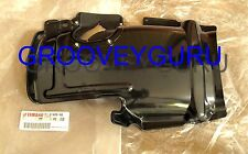 YAMAHA TT500 XT500 XT TT GENUINE OEM 1T1-21620-00-00 REAR MUD GUARD INNER FENDER