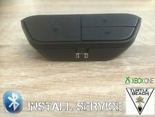 Xbox one bluetooth mod, Turtle beach wireless headset XBA Adapter