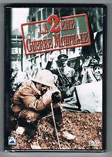 LA 2ÈME GUERRE MONDIALE - 1939-1945 - DVD NEUF NEW NEU