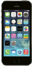 Apple iPhone 5s 32GB (Grey) Factory Unlocked - Imported