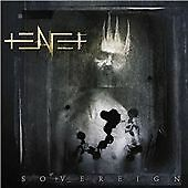 Tenet - Sovereign (2009)  CD  NEW/SEALED  SPEEDYPOST