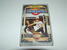 SUBWAY VIGILANTE by PLAYERS  ZX SPECTRUM 48K  VERY GOOD COMPLETE!