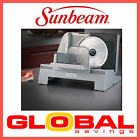 NEW SUNBEAM CAFE SERIES® 17CM FOOD SLICER ES9600 P'UP AVAILABLE
