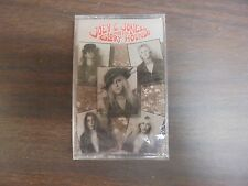 "NEW SEALED ""Joey C. Jones And The Glory Hounds"" Cassette Tape (G)"