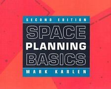 Space Planning Basics-ExLibrary