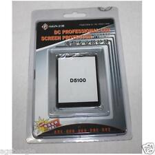 GGS Lcd Cover Protector for Nikon D5100 2nd Generation by Agsbeagle