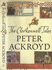 Peter Ackroyd - The Clerkenwell Tales - 1st