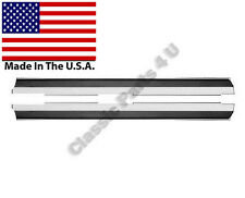 OUTER ROCKER PANELS FORD EDSEL GALAXIE 1959 60 4DR NEW PAIR! FREE SHIPPING!