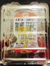 NEW WD Red 4TB NAS WD40EFRX HardDisk Drive 5400RPM SATA 6Gb/s 64MB Cache 3.5Inch
