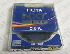 Genuine Hoya NXT 52mm Circular Polarizer CPL Lens Filter A-NXT52CRPL 52 mm CIR P