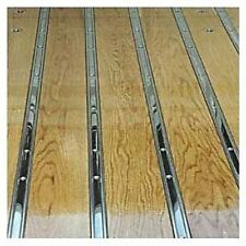 BED STRIP SET POLISHED SS SHORT STEPSIDE 1960 - 1966 CHEVROLET CHEVY GMC TRUCK