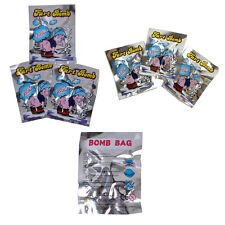 10 FART BOMB BAGS SMELLY NASTY STINKY GAS STINK BOMBS FUNNY JOKE GAG GIFT TOYS
