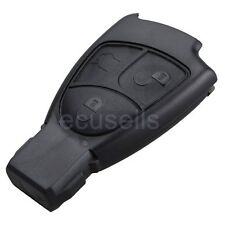 3 BUTTON for Mercedes Benz SMART REMOTE KEY FOB CASE Sprinte C E CLK SLK class