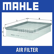 Mahle Air Filter LX537 - Fits VW - Genuine Part