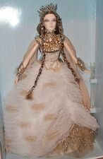 Lady of the White Woods Barbie Faraway Forest Collection 2015 CGK94 NRFB