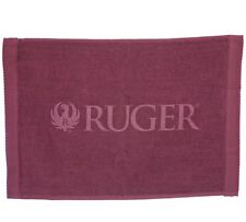 RUGER LOGO SHOOTER TOWEL 10/22 22/45 LCR LCP Mark 1 2 3 I II III MK sight grips