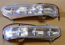 LED Blinker Spiegel Upgrade FÜR Mercedes W215 C215 CL KEINE FEHLERMELDUNG